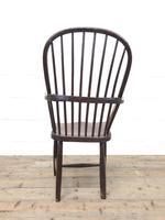 19th Century Elm & Ash Windsor Chair (11 of 11)