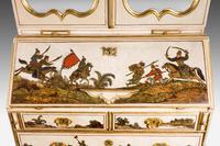 Early 18th Century German Bureau Cabinet (4 of 7)