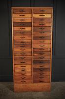 Large Pair of Haberdashery Cabinets (8 of 13)
