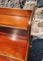 Regency Double Sided Waterfall Bookcase (7 of 7)