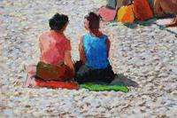 Day at the Seaside by Thomas Pote (7 of 8)