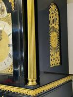 Triple fusee 8 Bells & Westminster Chime musical clock (6 of 8)