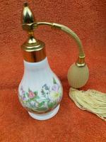 Vintage Aynsley Wild Tudor Perfume Atomiser