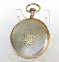 1920s silver pocket watch (3 of 4)