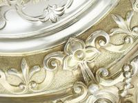 Sterling Silver Centrepieces - Antique Victorian 1860 (8 of 24)
