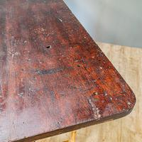 I920s Industrial Table (5 of 5)