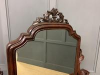 Excellent Victorian Mahogany Duchess Dressing Table (5 of 21)