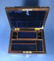 Georgian Brassbound Rosewood Medicine Box (24 of 25)