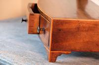 19th Century Inlaid Mahogany Dressing Table Mirror (21 of 23)