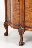 Stunning Burr Walnut Cabinet (8 of 11)