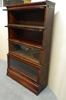 oak stacking bookcase (2 of 5)