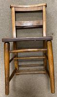 Victorian Chapel Chairs (4 of 7)