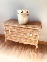 French Antique Drawers / Rustic Chest of Drawers / Provincial Chest of Drawers / Sideboard (5 of 8)