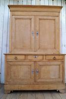 Bleached Oak Cupboard (2 of 16)