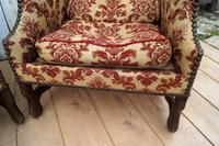 Pair of Chairs for re-upholstery (12 of 12)