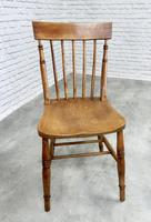Set of 6 Windsor Kitchen/dining Chairs, Lincolnshire Origins (6 of 6)