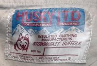 Vintage Tweed Plus 4's Shooting / Hunting Breeks 'Husky of Stowmarket' Size 38 (4 of 6)