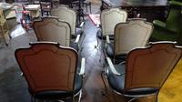 Italian Verande Iron Armchairs (4 of 6)