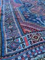 Vintage Qashqai Rug (6 of 9)