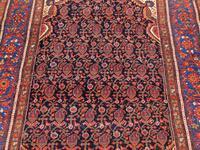 Antique Ferahan Rug (5 of 13)