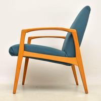 1960's Pair of Swedish  Vintage Armchairs (6 of 12)