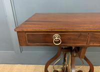 Mahogany Lamp Table (4 of 17)