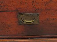 Substantial Antique Bank Of 18 Shop Drawers (8 of 25)