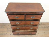 Antique Victorian Chest of Drawers (3 of 10)