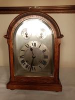 Westminster-Chime Bracket / Mantel Clock (3 of 5)