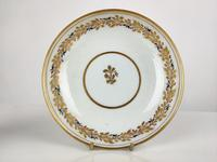 Tea Bowl and Saucer - 18th Century (4 of 7)
