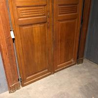 2 Pairs of Chateau Doors with Surrounds (8 of 15)