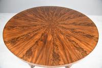 Antique Mahogany Tilt Top Table (2 of 13)