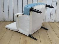 Antique Napoleon III Chair for Re-upholstery (7 of 8)