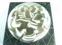 Unused Boxed Silver Plated Powder Compact 1960s (2 of 6)