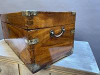 Camphor Campaign Travel Chest (6 of 9)