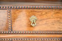 Figured Walnut Veneer Sideboard (8 of 12)