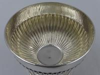 Antique Silver Bowl Sheffield 1903 (4 of 5)