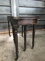 Regency concertina dining table (10 of 13)