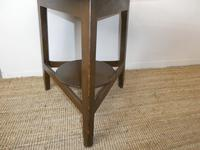 English 18th Century Cricket Table (3 of 7)