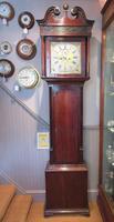 George III Period Winstanley of Wigan 8 Day Longcase Clock (2 of 9)