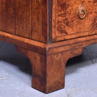 George I Walnut Bureau Bookcase c.1724 (18 of 19)