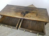 English 18th Century Oak Dresser (10 of 12)