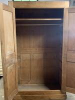 19th Century Pine Housekeepers Cupboard (4 of 4)