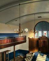 Salvaged Reclaimed Lighting Light Fittings Judaica Synagogue (4 of 6)