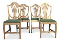 Four Oak Chairs (3 of 5)