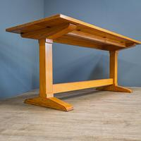 Refectory Table (2 of 9)
