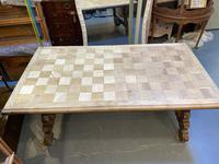 Large Spanish Dining Table (7 of 13)