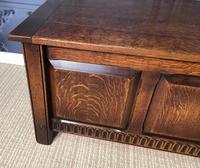 Oak Bedding Box (7 of 12)
