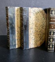 1829 The Works of Lord Byron, Complete in 4 Volumes (4 of 4)