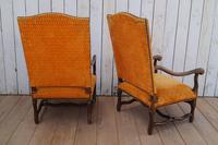 Os De Mouton Chairs (6 of 7)